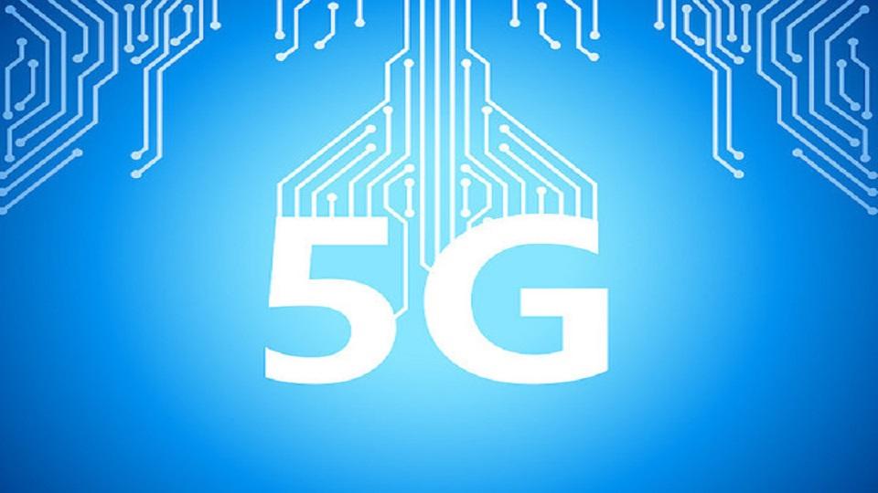 5G移动网络